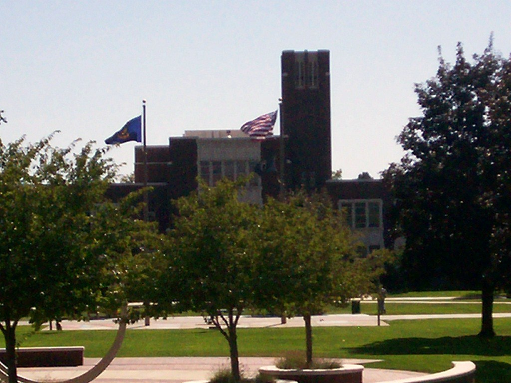 Online MSW at Boise State