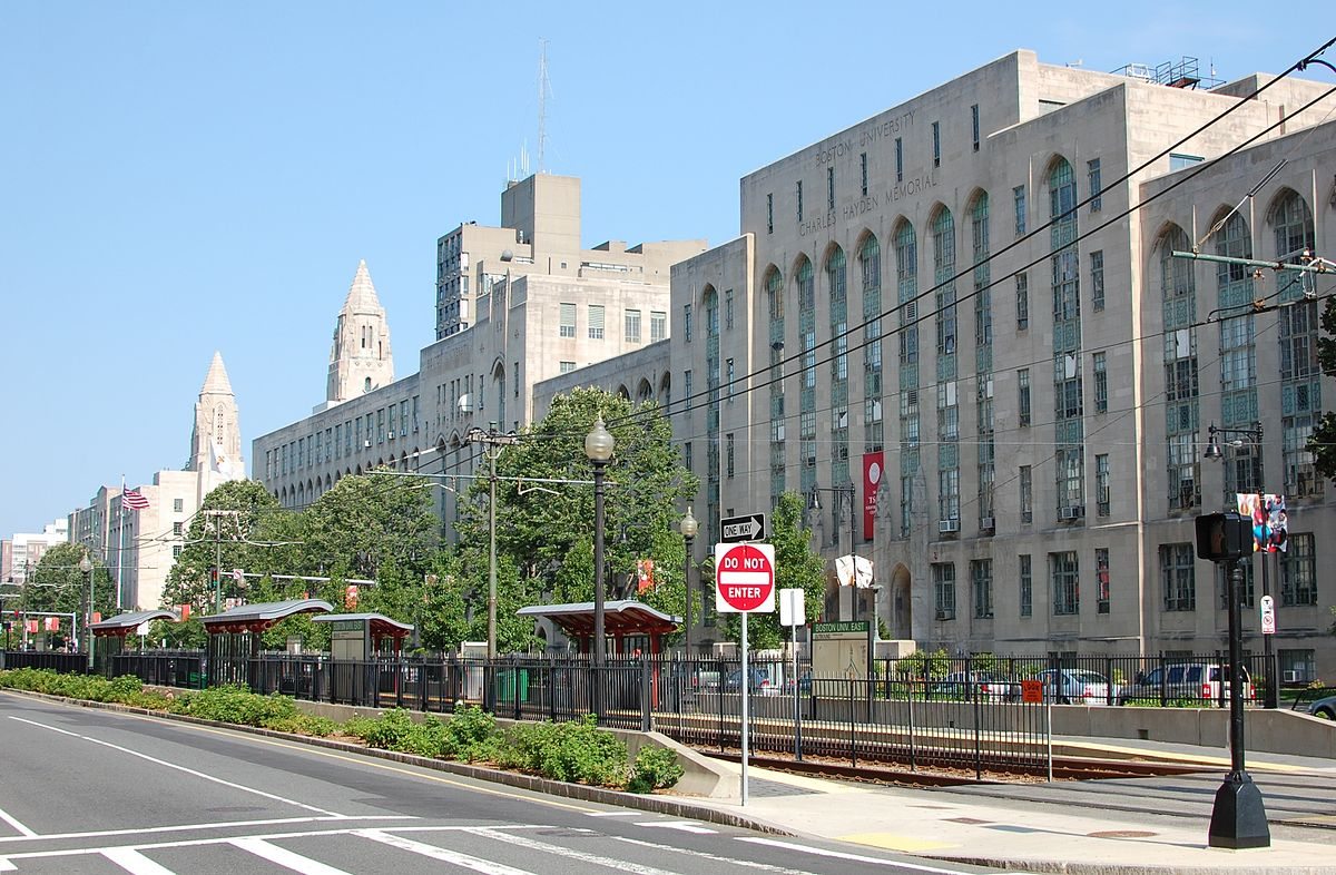 Boston University MSW