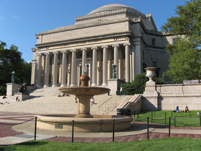 Columbia University CSWE Accredited MSW