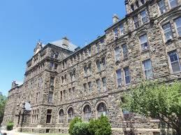 Catholic University of America CSWE Accredited MSW