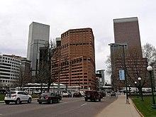 Denver (city)