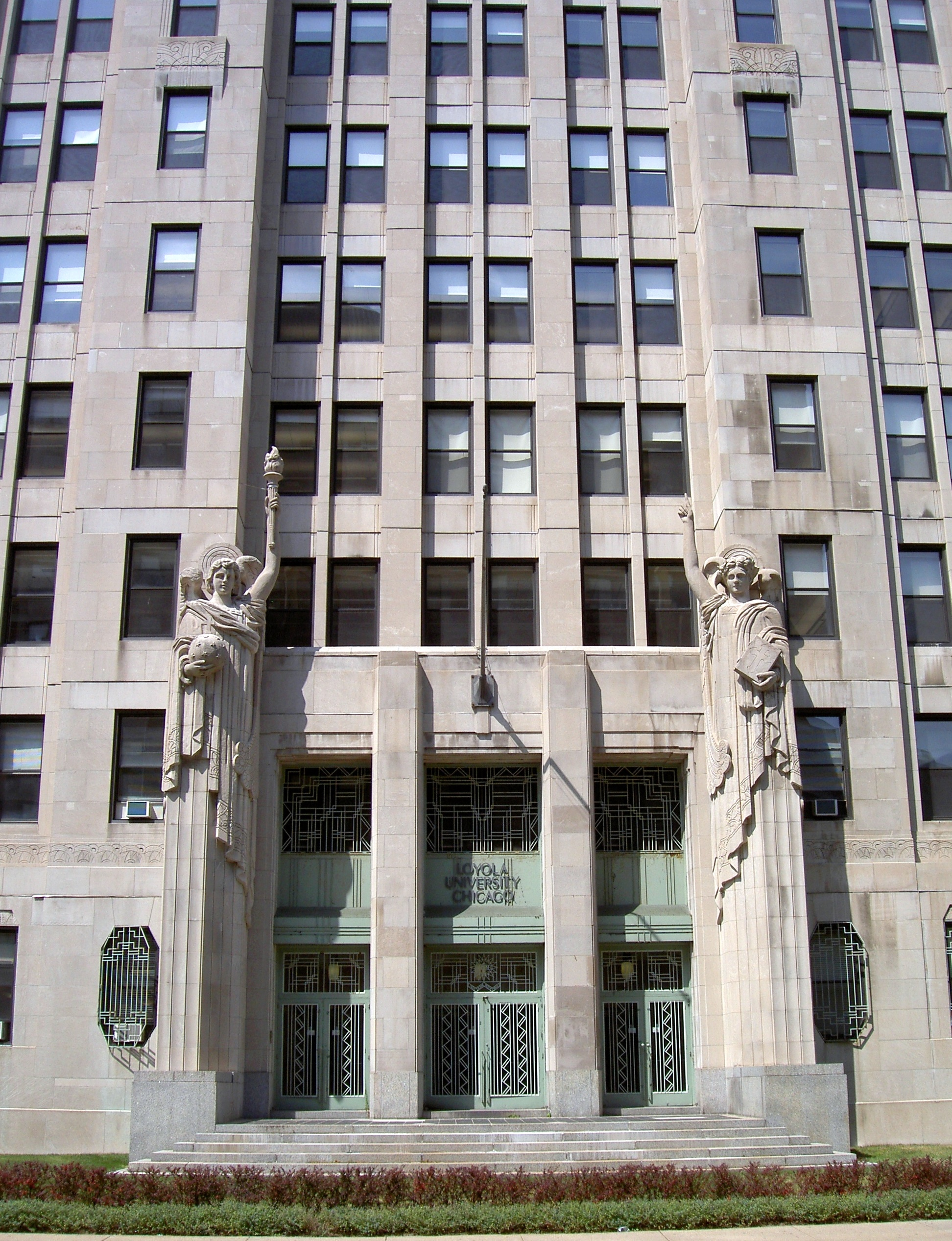 Loyola University at Chicago Advanced Generalist MSW