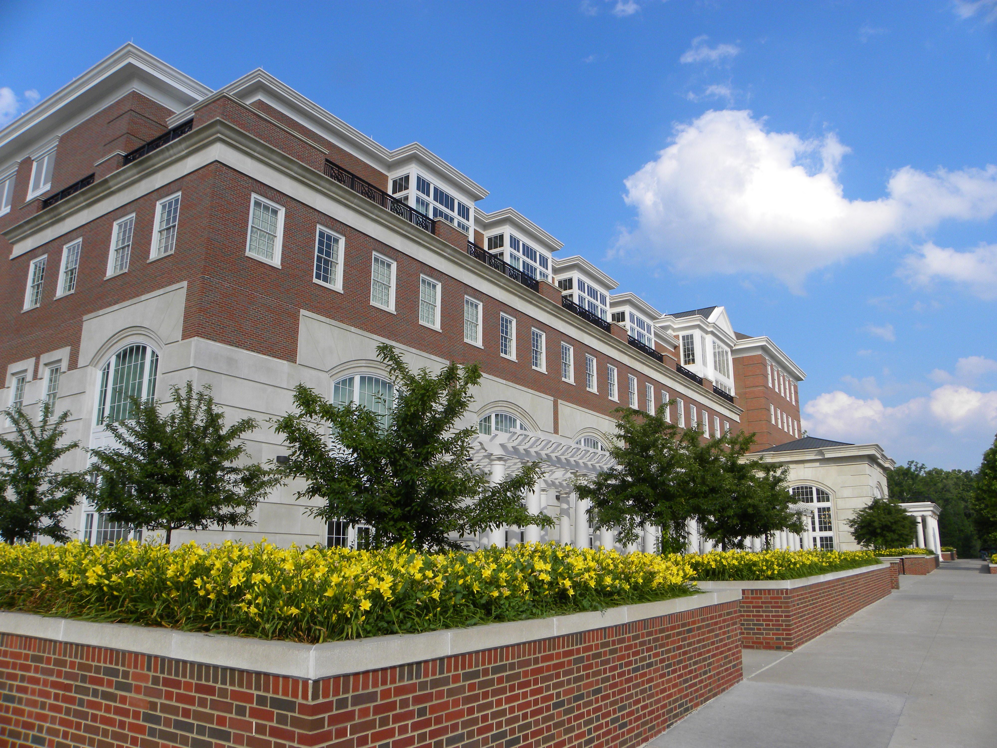 Ohio University online MSW